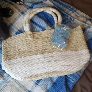 Altru basket purse